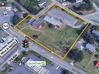 Redevelopment Opportunity : Phillipsburg : Warren County : New Jersey