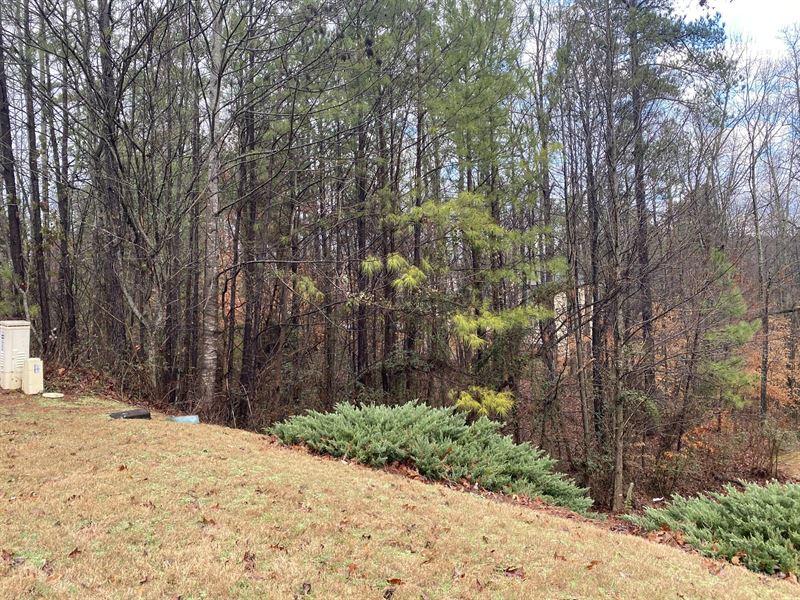 Residential Lot in Barrinton Chase : Douglasville : Paulding County : Georgia