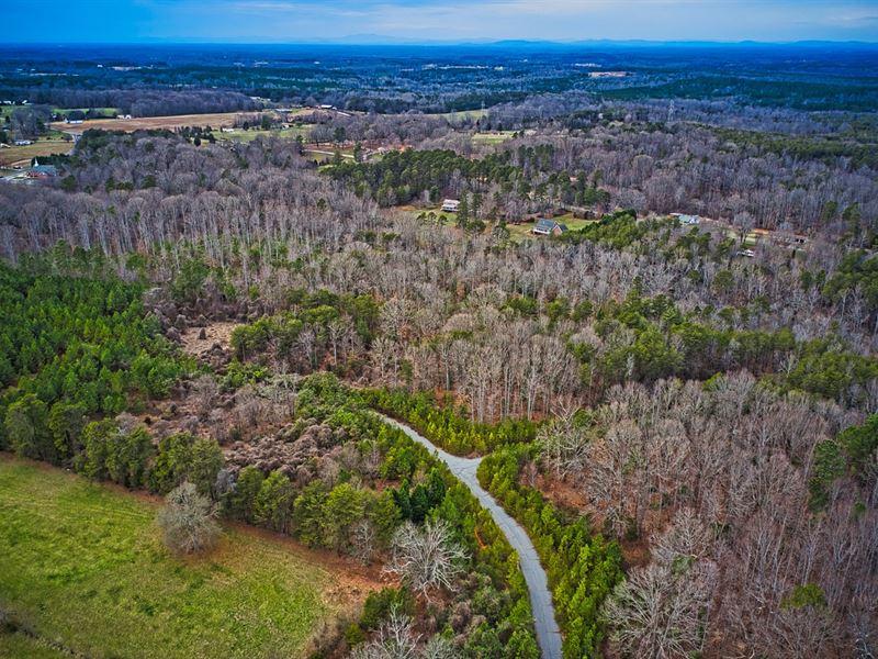 Acreage in Catawba County NC : Catawba : Catawba County : North Carolina
