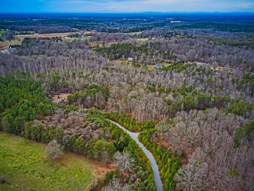 Acreage in Catawba County NC : Catawba : North Carolina