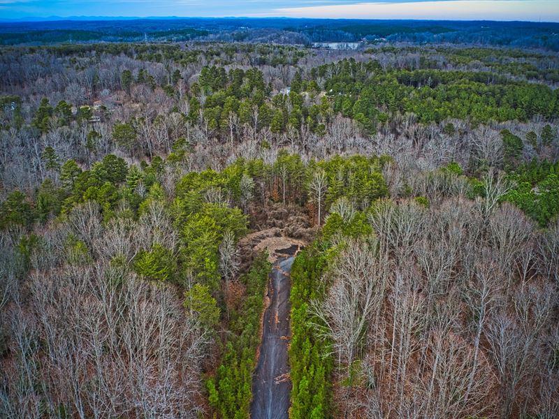 Acreage For Sale in Catawba, NC : Catawba : Catawba County : North Carolina