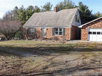 Country Home Auction in Pilot VA : Pilot : Floyd County : Virginia