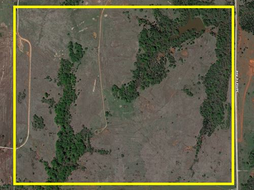 McClain County, OK Land Auction : Purcell : McClain County : Oklahoma