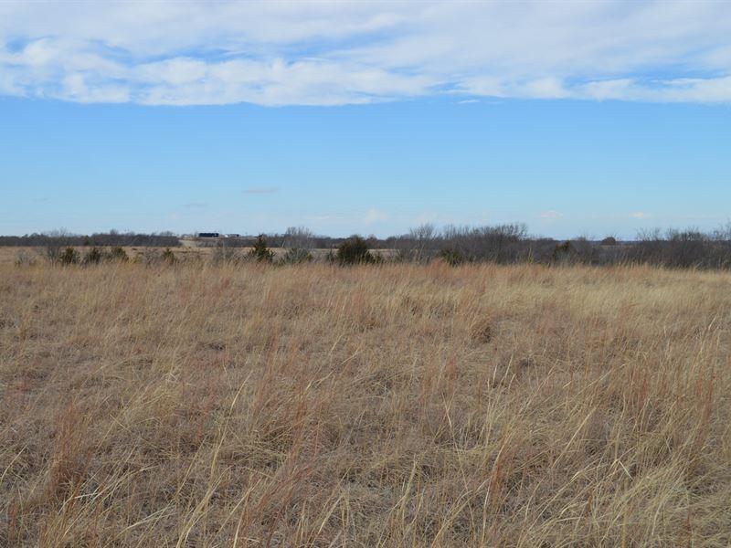 McClain County Pasture/Recreational : Chickasha : McClain County : Oklahoma