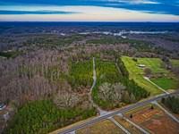 Acreage in Catawba County, NC : Catawba : North Carolina