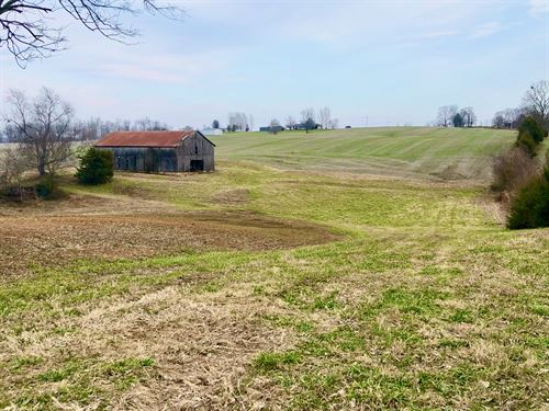 Premier Development or Ag Land : Columbia : Adair County : Kentucky
