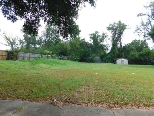 Vacant Land Assemblage 5 Parcels : Montgomery : Alabama