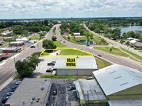 Dollar General Adjacenet Parcel : Lake Alfred : Polk County : Florida