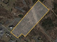 Mixed-Use Development Site : New Hanover : Montgomery County : Pennsylvania