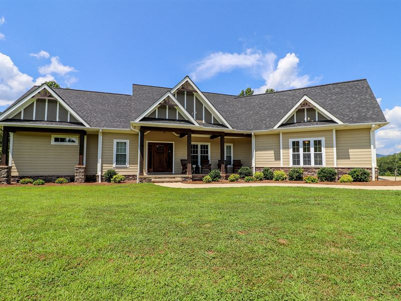 Gorgeous Country Retreat Private : Martinsville : Henry County : Virginia