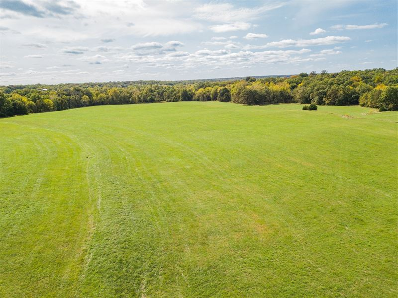 Boone County Home Site, Pasture : Clark : Boone County : Missouri