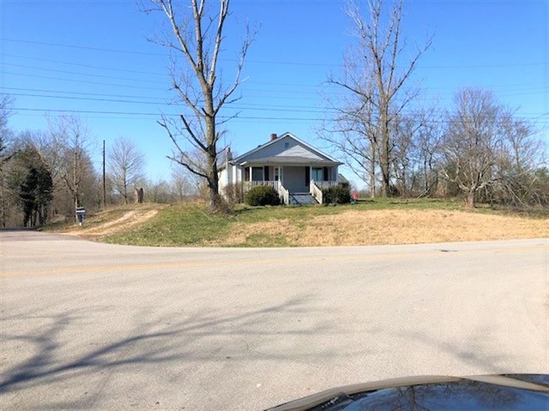 3 Bed, 2 Bath Home in Quiet Country : Eastview : Hardin County : Kentucky