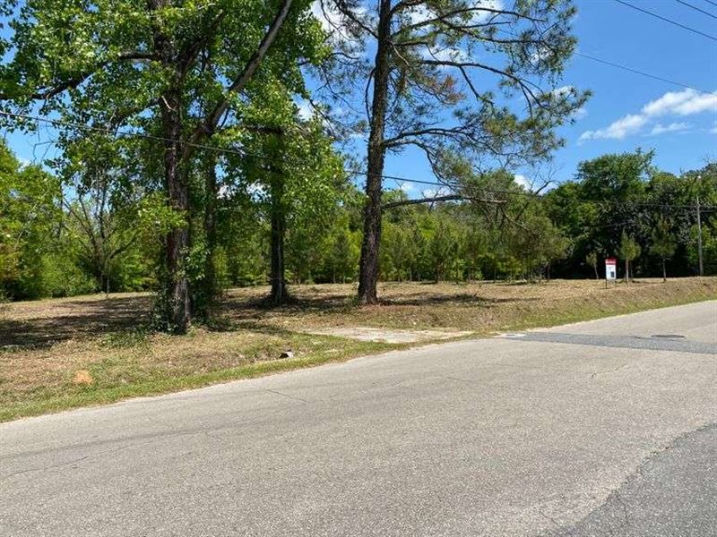 Bank Owned Residential Land : Tallahassee : Leon County : Florida