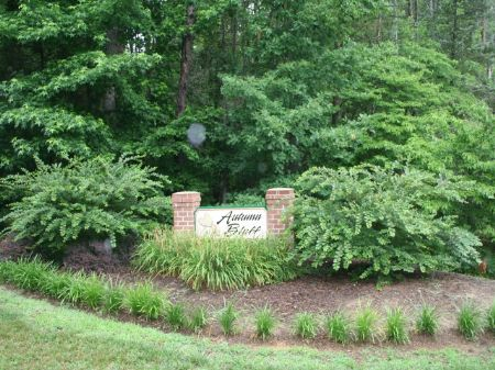 6114 Autumn Bluff Road- 4.33 Acres : Powhatan : Powhatan County : Virginia