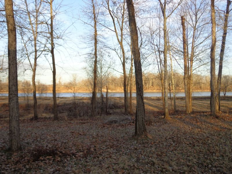 38.33+/- Acres On Red River : Mansura : Calcasieu Parish : Louisiana