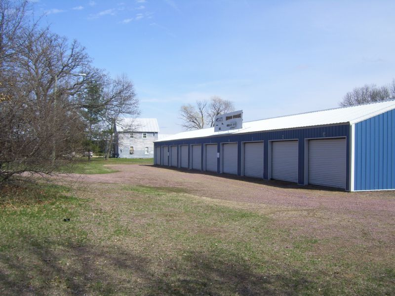 Storage Units & Rental Home Auction : Westfield : Marquette County : Wisconsin