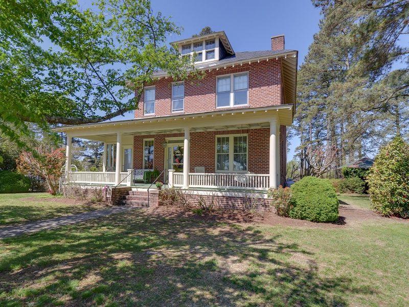 Vintage Estate Auction : Capron : Southampton County : Virginia