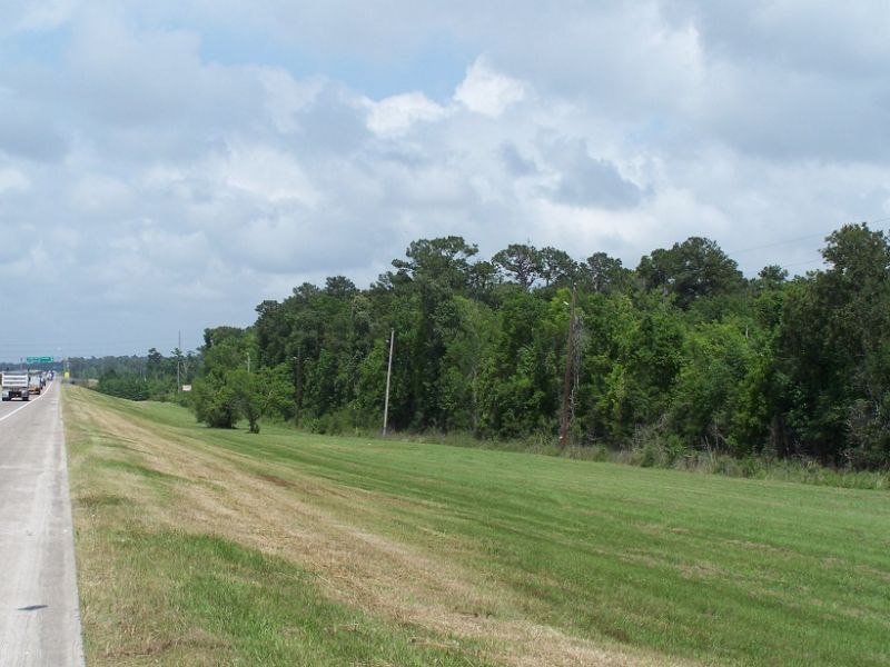 Online-only Land Auction : Houston : Harris County : Texas