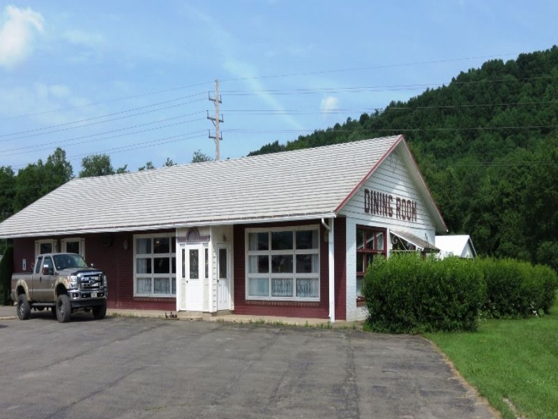 Restaurant & Lounge Auction : Mansfield : Tioga County : Pennsylvania