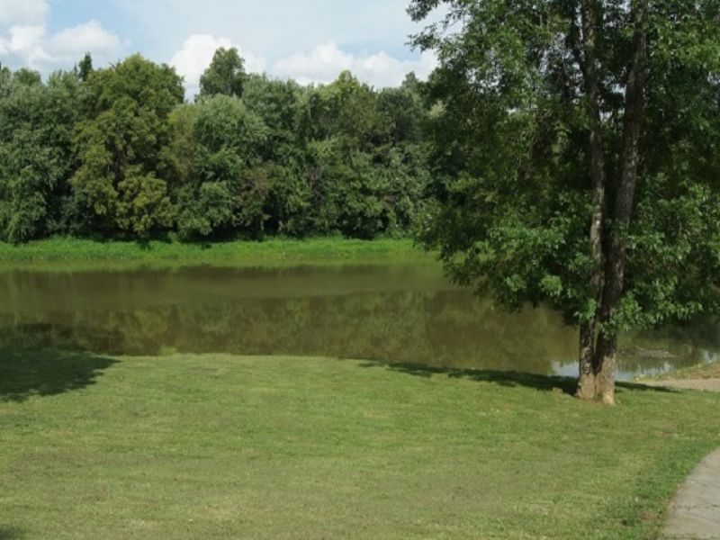 Barren River Multi-Tract Auction : Bowling Green : Warren County : Kentucky