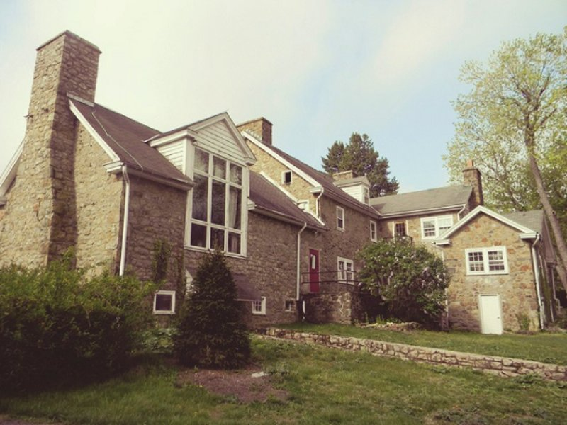 Private School - Gym - 9+ Acres : Glenmoore : Chester County : Pennsylvania