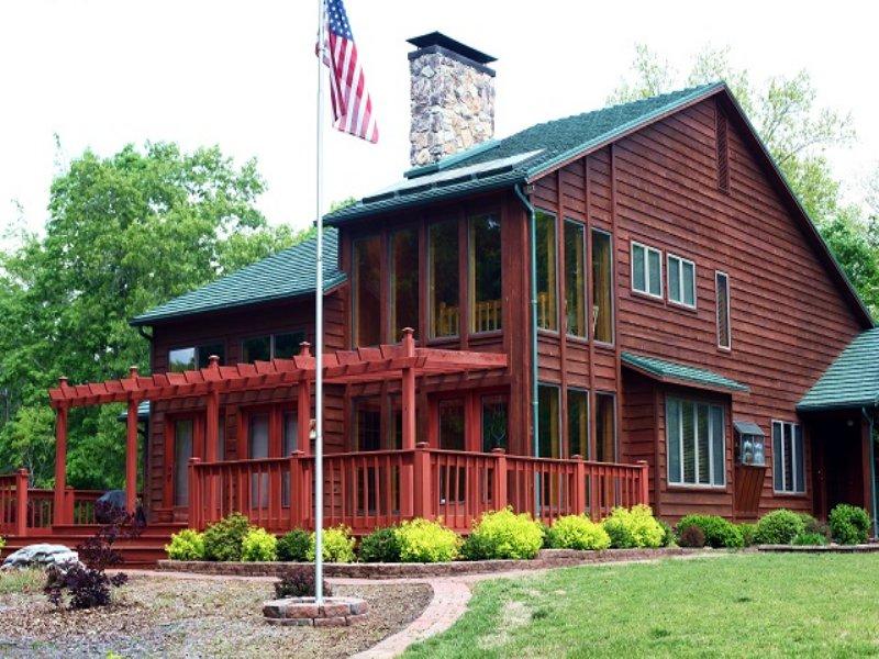 Auction 119± Acres, 2 Tracts : Piedmont : Wayne County : Missouri