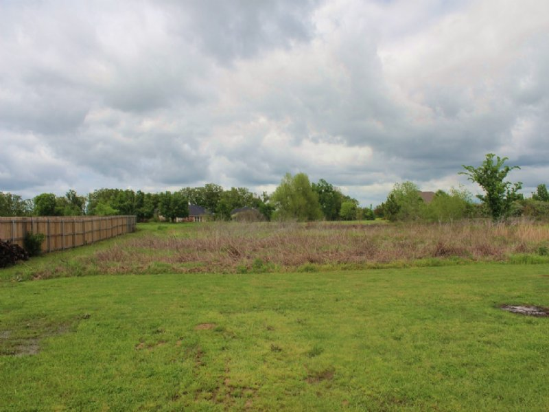 Residential Development Lots : Powderly : Lamar County : Texas