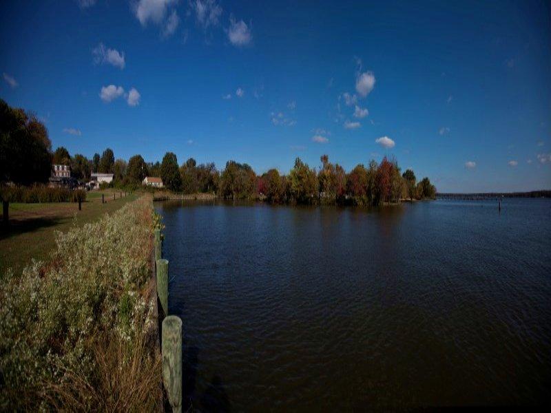 Chesapeake Bay Development Opp. : Charlestown : Cecil County : Maryland