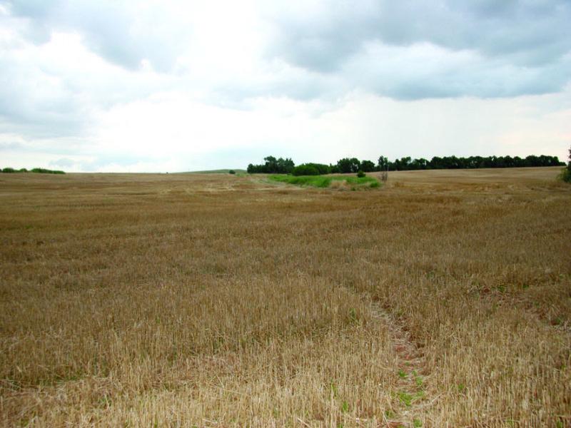 160 Acres : Eakly : Caddo County : Oklahoma