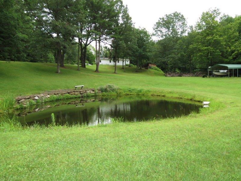 Home, Land, Ogms & Personal Propert : Lawrenceville : Tioga County : Pennsylvania