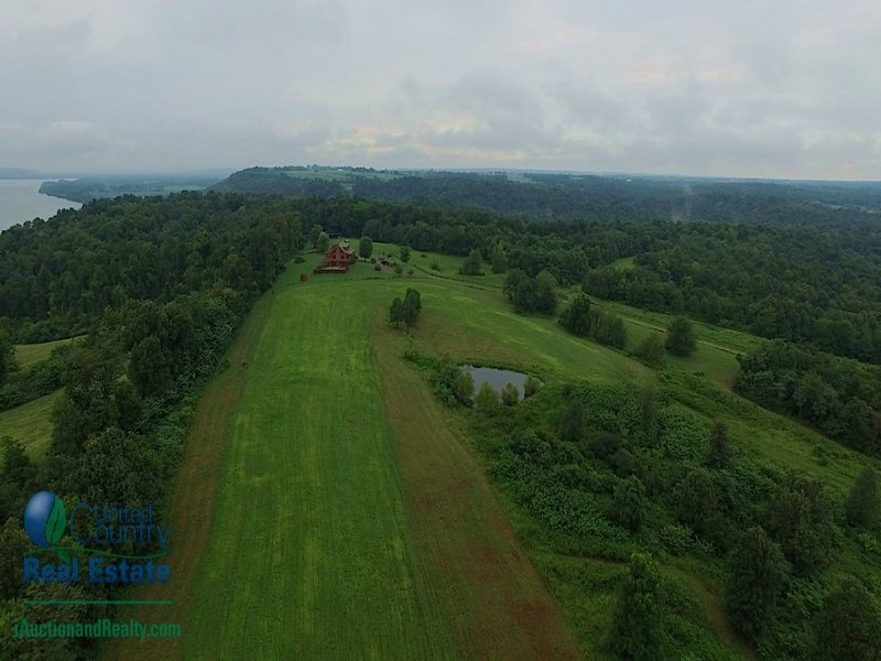 Livingston County Land Auction : Smithland : Livingston County : Kentucky
