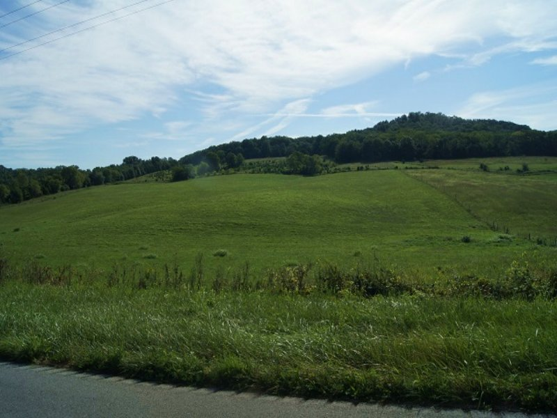 Mini-farms/acreage Absolute Auction : Munfordville : Hart County : Kentucky