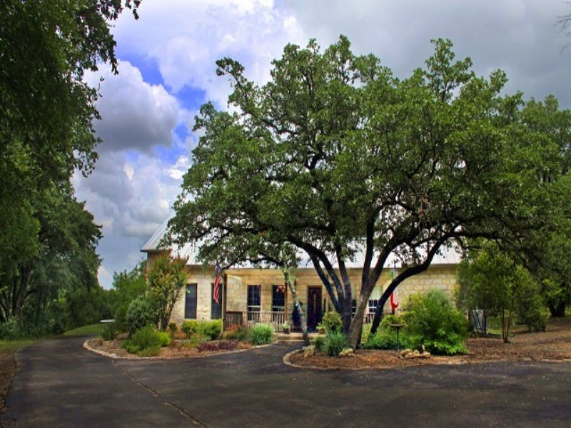 Rare & Secluded Tx Property Auction : Belton : Bell County : Texas