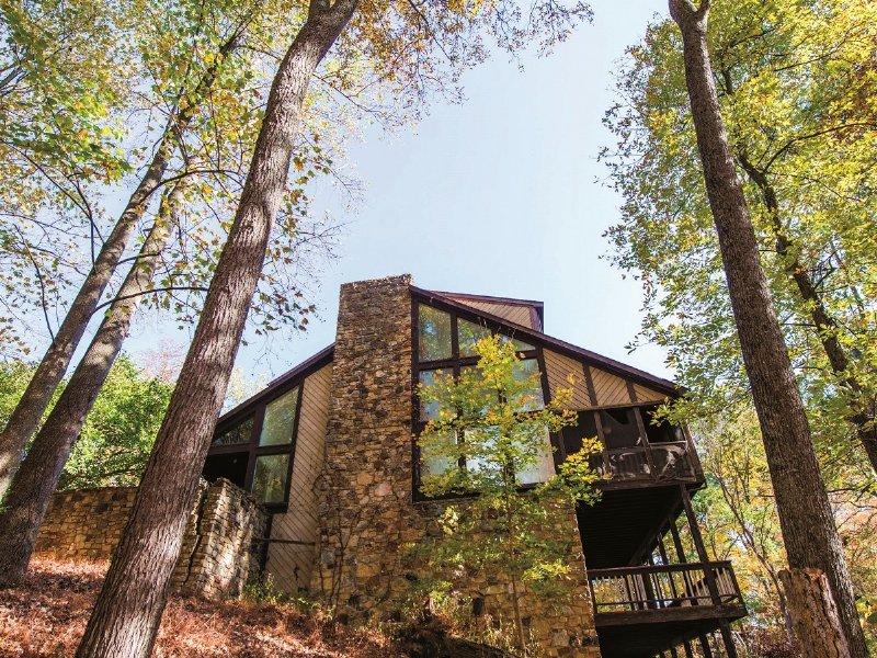 Lake Monroe Home & Land Auction : Bloomington : Monroe County : Indiana